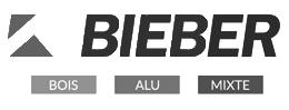 Logo Bieber fabricant de fenêtre