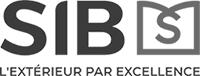 Logo SIB l'extérieur par excellence
